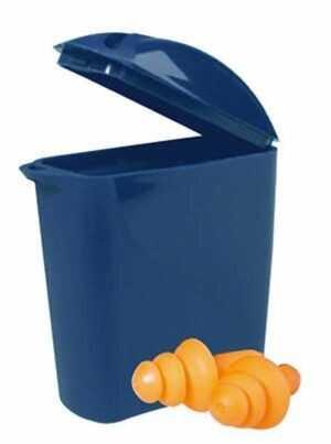 Tapones reutilizables (50 unidades)