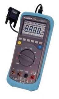 Multímetro de mano y logger de datos DM 22