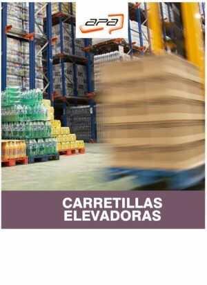 Consejos de seguridad para conductores de carretillas elevadoras