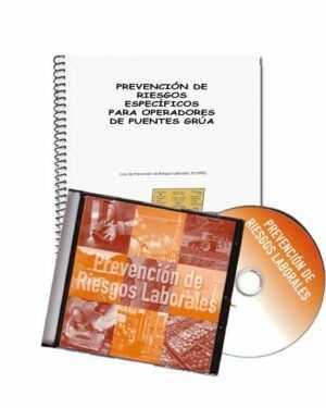 Curso de prevención de riesgos específicos para trabajos en construcción