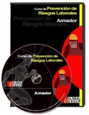 Curso Interactivo de Prevención de Riesgos de Armador