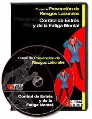 Curso Interactivo de Control del Estrés y Fatiga Mental