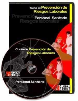Curso Interactivo de Prevención de Riesgos de Personal Sanitario