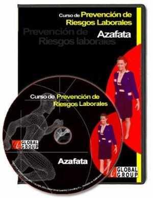 Curso Interactivo de Prevención de Riesgos de Azafata