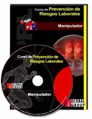Curso Interactivo de Prevención de Riesgos de Manipuladores