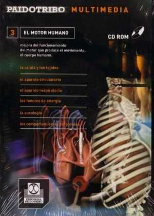 El motor humano. Descripción y mejora del funcionamiento del cuerpo humano.