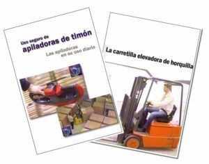 Pack Maquinaria de Almacén (DVD)