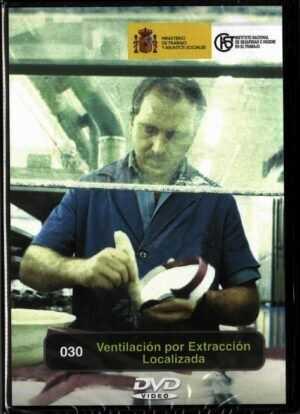 Ventilación por Extracción Localizada.