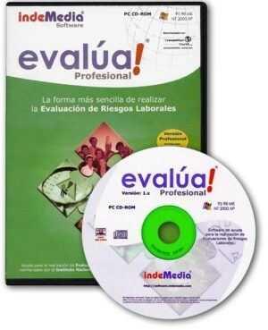 Actualización de evalúa Profesional a Server