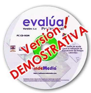 evalúa! DEMO. (Versión CD-ROM)-0