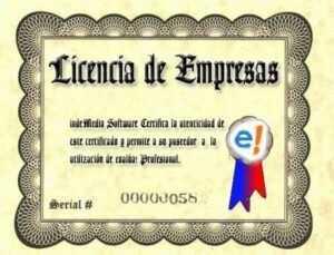 Licencias extra para evalúa! Server