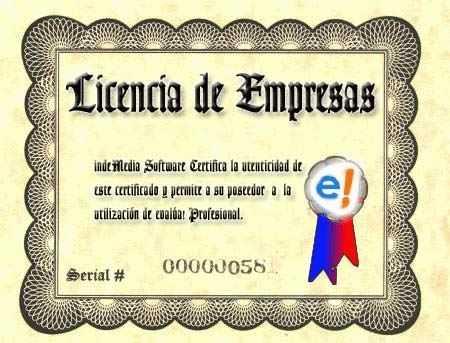 Licencias extra para evalúa! Profesional-0