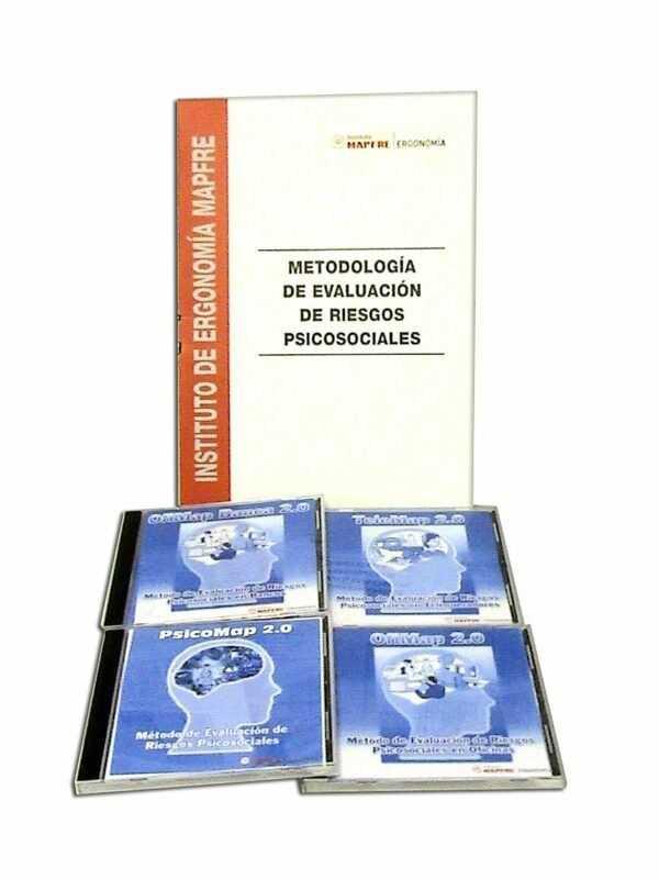 Metodología INERMAP de Evalución de Riesgos Psicosociales-0
