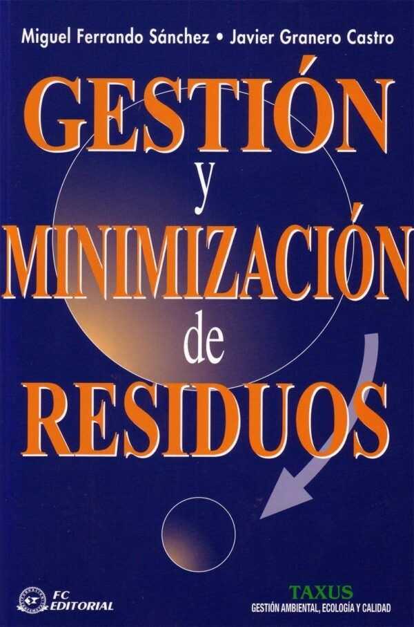 Gestión y minimización de residuos-0