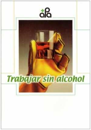 Trabajar sin alcohol