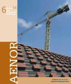 Marcado CE para productos de construcción