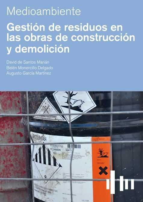 Gestión de residuos en las obras de construcción y demolición-0