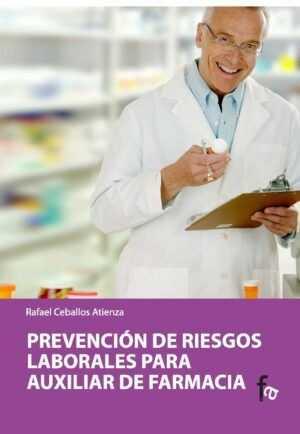 Prevención de riesgos laborales para auxiliar de farmacia