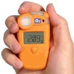 Medidor de gas sulfuro de hidrogeno Gasman N H2S