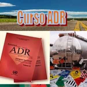 Curso a distancia para el estudio de la última edición del ADR