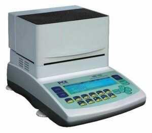 Balanza para medición de humedad PCE-MB-100