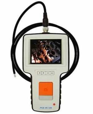 Videoendoscopio PCE-VE 330