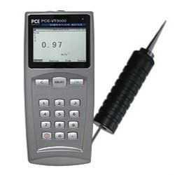 Vibrómetro PCE-VT 3000