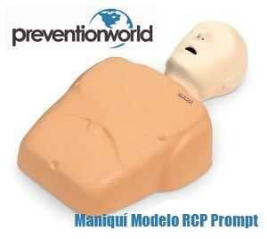 Maniquí RCP Prompt Adulto