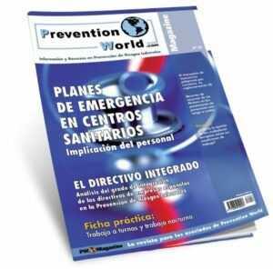 Revista Prevention World Magazine. Número 29 (enero-febrero 2010)