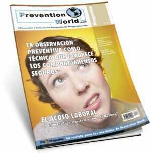 Revista Prevention World Magazine. Número 33 (septiembre-octubre 2010)