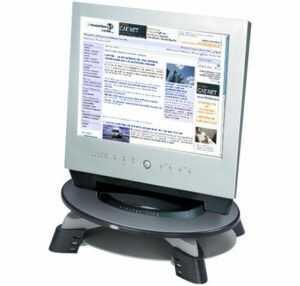 Soporte para Monitor Giratorio TFT/LCD Fellowes