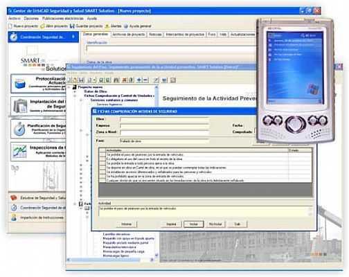 UrbiCAD SMART Solution Coordinadores de Seguridad (Obras de Edificación y Obra Civil,T. Forestales)-0