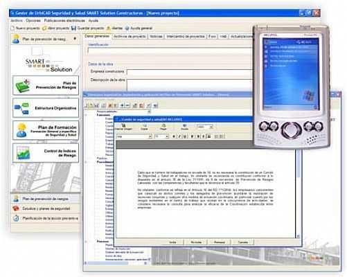 UrbiCAD SMART Solution Empresas Promotoras-Constructoras (Obras de Edificación y Obra Civil)-0