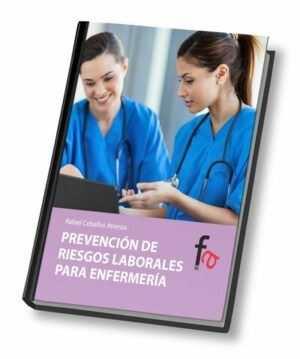 Prevención de Riesgos Laborales para Enfermería