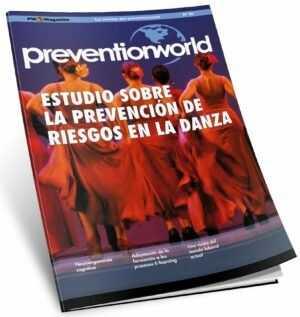 Revista Prevention World Magazine. Número 50