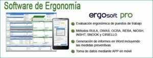 Ergo Soft Pro (Versión CD-ROM)