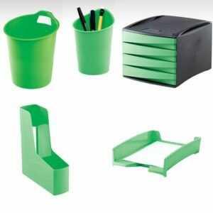 Set de accesorios para escritorio