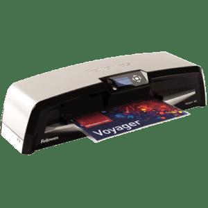 Plastificadora Voyager A3 Fellowes