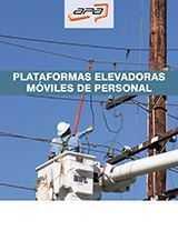 Plataformas Elevadoras Móviles de Personal – PEMP