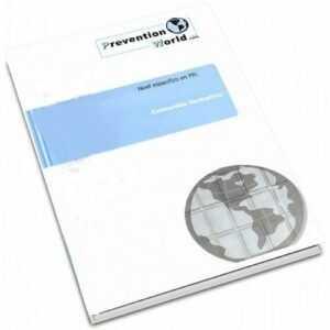 Manual PRL en el Manejo de Productos Químicos (Hasta 20 horas)
