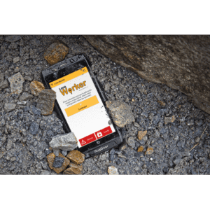 Lone Worker Protection – APP HOMBRE MUERTO