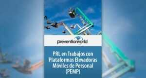 Tutorial PRL en trabajos con plataformas elevadoras móviles de personal (PEMP) – Versión cd