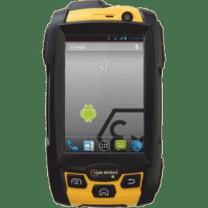 Smartphone ATEX i.Safe Mobile INNOVATION 2.0