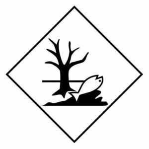 Materias Peligrosas. Medio Ambiente