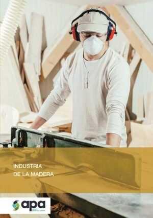Manual P.R.L.Sector Madera