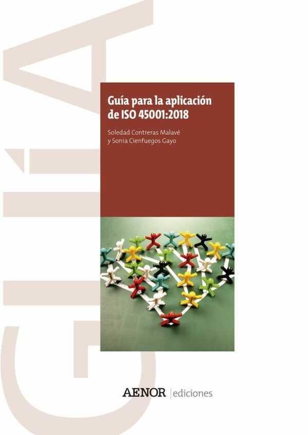 Guía para la aplicación de ISO 45001:2018-0