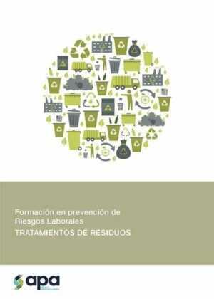 Manual P.R.L. Tratamiento de Residuos