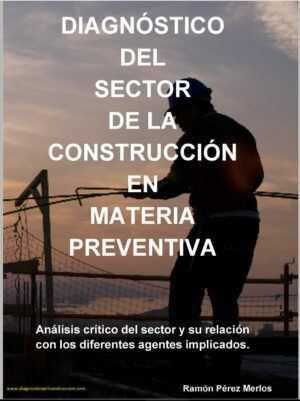 Diagnostico del sector de la Construcción en Materia Preventiva