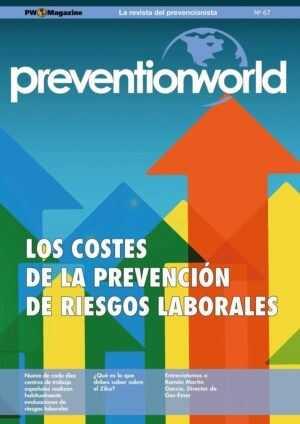 Revista Prevention World Magazine en PDF. Número 67