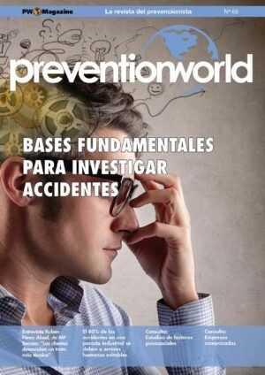 Revista Prevention World Magazine en PDF. Número 68